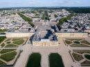 Appartement 117 m² Versailles  5 pièces