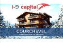 Appartement 85 m² 4 pièces Courchevel COURCHEVEL 1650