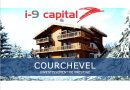 70 m² Courchevel COURCHEVEL 1650 3 pièces  Appartement