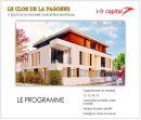 Appartement  Vétraz-Monthoux sous la colline 64 m² 3 pièces