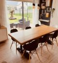 Maison  Bourg-en-Bresse  94 m² 4 pièces