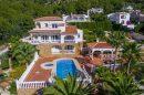 Maison 250 m² Javea Alicante 8 pièces