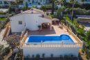 Maison 5 pièces Javea Alicante 178 m²