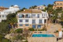 Javea Alicante 0 pièces Maison 405 m²