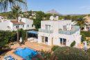 Maison 207 m² Javea Alicante 4 pièces