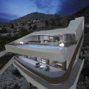 490 m² Altea Alicante Maison  5 pièces