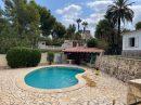 3 pièces Denia Alicante 154 m² Maison