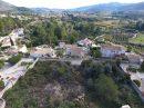 Terrain  Alcalali Alicante 0 m²  pièces