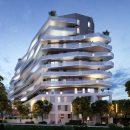 Appartement 61 m² MONTPELLIER  3 pièces
