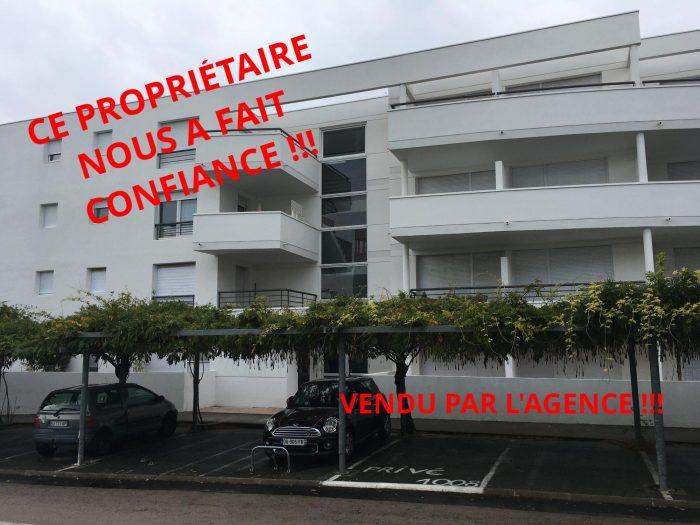photo de Appartement à vendre Montpellier
