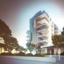 Appartement  MONTPELLIER  91 m² 4 pièces
