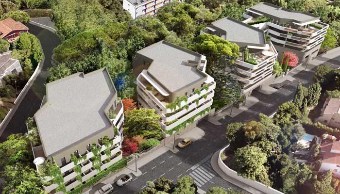 photo de Superbe T1 de 31.20 m2 + 20 m2 de terrasse Mtp Aiguelongue
