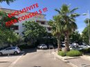 47 m² Appartement Montpellier Secteur 1 2 pièces