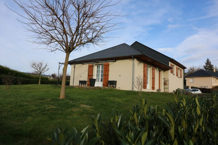 Photo Charmante maison à Cassagnes (12120) image 4/17