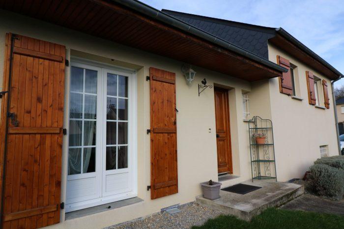 Photo Charmante maison à Cassagnes (12120) image 1/17