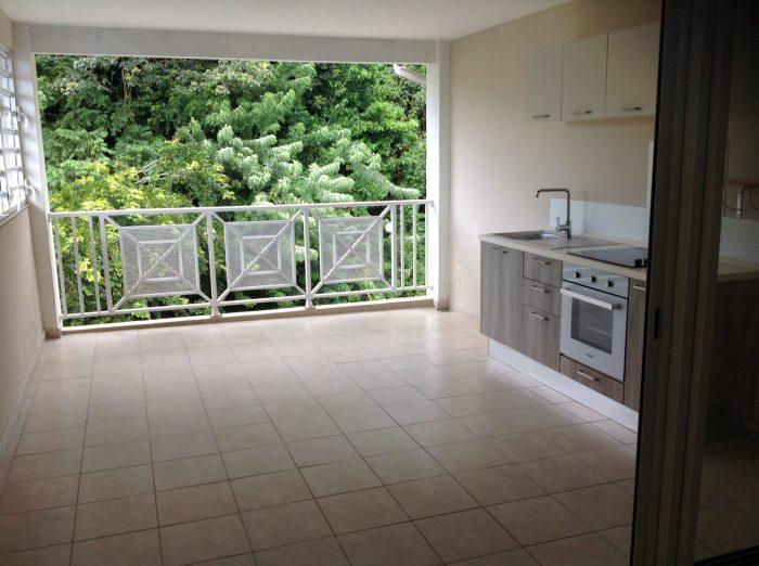 1 pièces 22 m² Appartement Fort-de-France