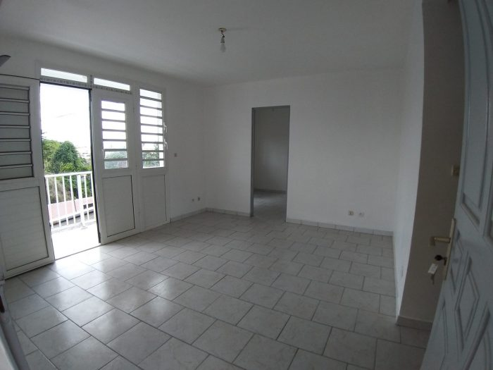 Location annuelle Appartement FORT-DE-FRANCE,TSF 97200 Martinique FRANCE