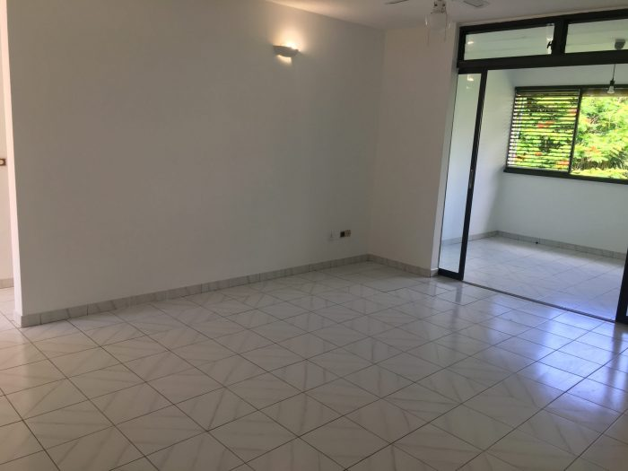 Location annuelle Appartement FORT-DE-FRANCE 97200 Martinique FRANCE