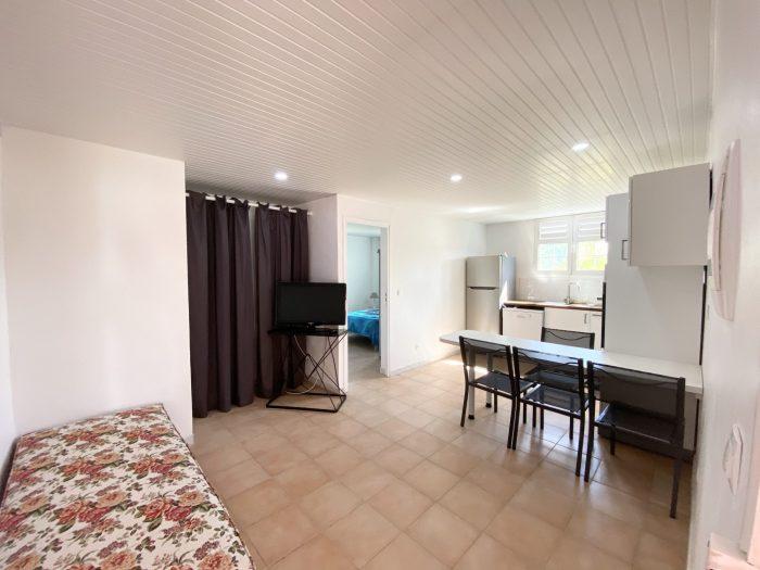 35 m² 2 pièces schoelcher   Appartement
