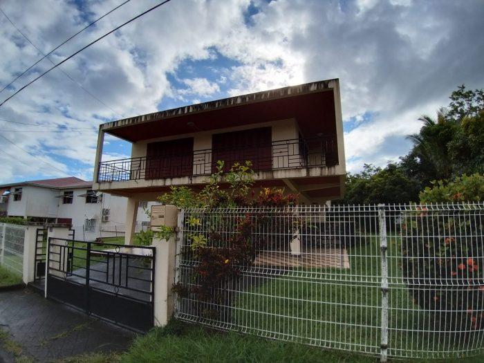 135 m²  5 pièces Fort-de-France  Maison