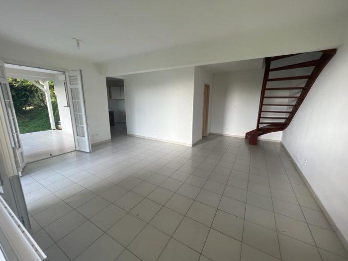 Maison Gros-Morne  114 m² 4 pièces