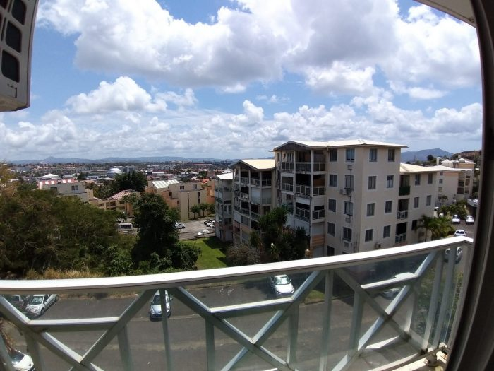 Vente Appartement FORT-DE-FRANCE 97200 Martinique FRANCE