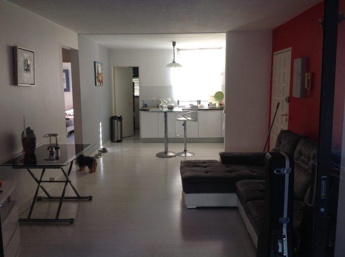 3 pièces 68 m² Fort-de-France  Appartement