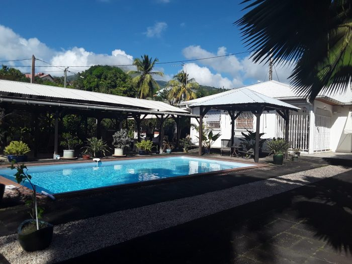 Vente Appartement SAINT-PIERRE 97250 Martinique FRANCE
