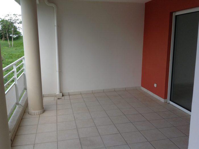 Le Robert  65 m² Appartement 3 pièces