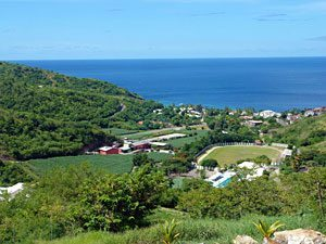 Vente Appartement LE CARBET 97221 Martinique FRANCE