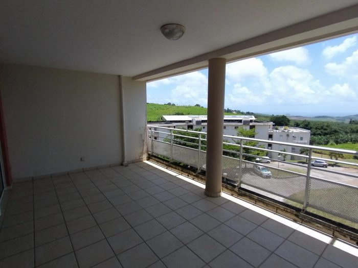 Vente Appartement LE ROBERT 97231 Martinique FRANCE