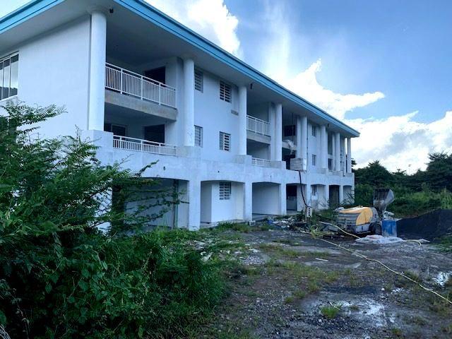 82 m² Les Trois-Îlets  3 pièces Appartement