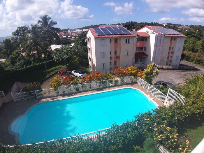 Appartement Samois-sur-Seine  1 pièces 29 m²