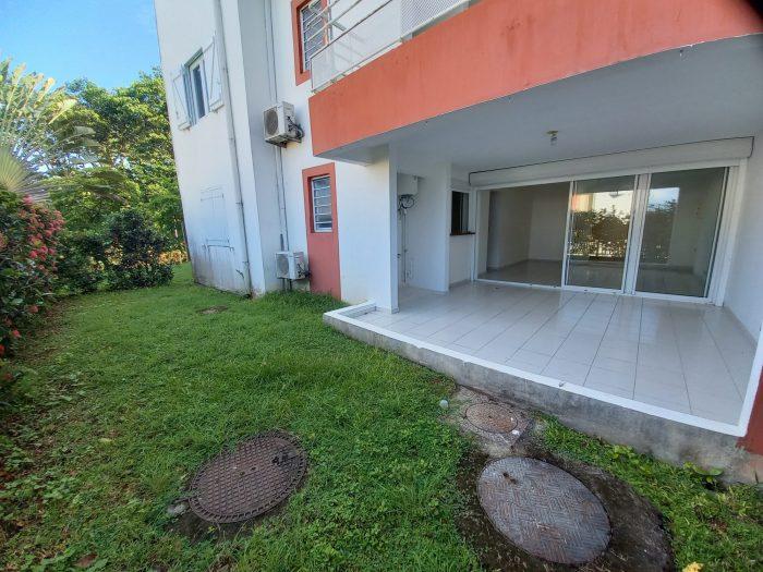 49 m²  2 pièces Appartement Le Lamentin