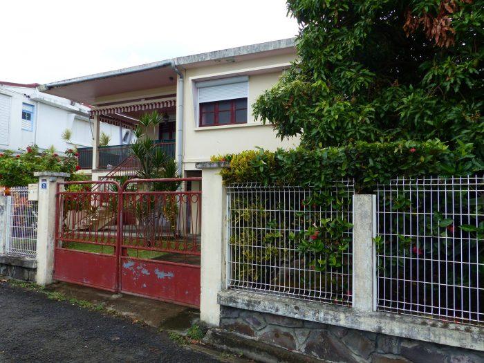 Schœlcher  Maison 127 m² 5 pièces