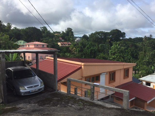 Gros-Morne  Maison 183 m²  7 pièces