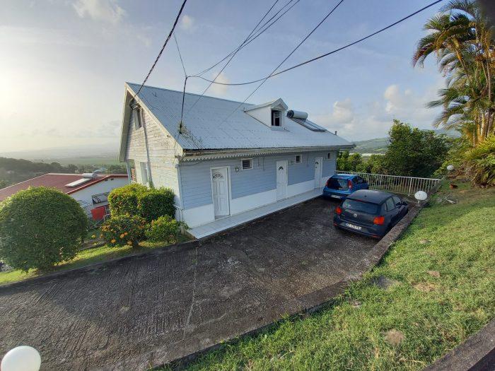 Maison Ducos  200 m² 8 pièces