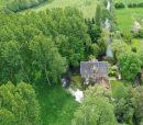 Maison   480 m² 12 pièces