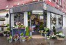 Valenciennes Centre ville  pièces Fonds de commerce 100 m²