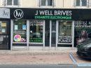 Fonds de commerce  Brives-Charensac  110 m²  pièces