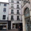 Immeuble 175 m² Le Puy-en-Velay Mairie  pièces