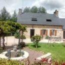 Maison  Pédernec  114 m² 5 pièces