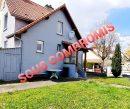 Thionville  65 m² Maison 4 pièces