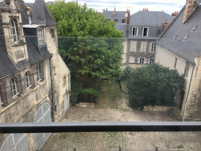 Appartement, Bourges - Cher, Vente - Bourges (Cher)