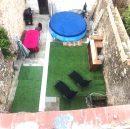 Maison de village 4 pièces garage, cour, terrasse