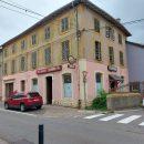 pièces Immeuble  Moyeuvre-Grande  342 m²