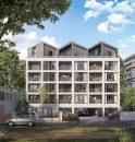 Appartement 109 m² Marcq-en-Barœul Secteur Marcq-Wasquehal-Mouvaux 7 pièces