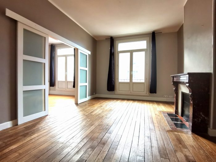 Vente Appartement SOISSONS 02200 Aisne FRANCE