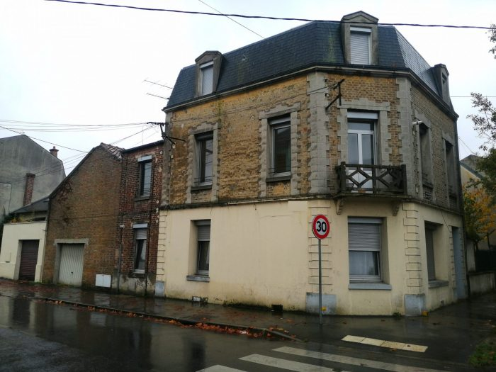 Vente Immeuble SOISSONS 02200 Aisne FRANCE