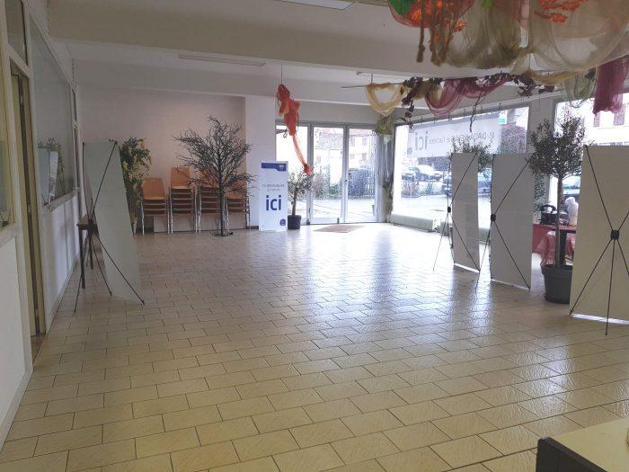 Location annuelleCommerceOBERSCHAEFFOLSHEIM67203Bas RhinFRANCE